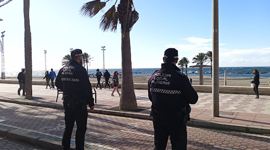 Multas de 3.000 euros: Policía Local vigilará especialmente este fin de semana