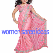 Women Saree Ideas