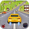 Crazy Car Traffic Racing APK