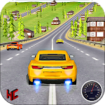 ? Crazy Car Traffic Racing: crazy car chase Icon