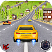 🏎 Crazy Car Traffic Racing: crazy car chase