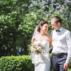 Wedding photographer Vika Babiy (VicaBabii). Photo of 11.06.2017