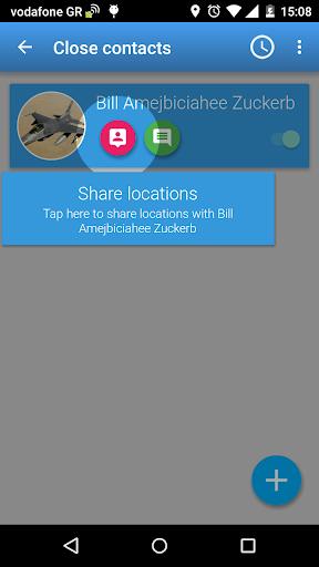 Find My Friends 6.1.3 screenshots 2