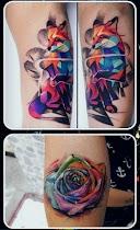 Tattoos 3D Motif - screenshot thumbnail 03