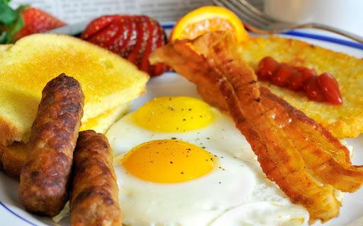 玩免費遊戲APP|下載Healthy Breakfast : Oil Free app不用錢|硬是要APP