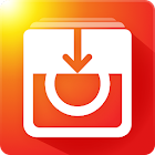 Download & Repost for Instagram - Image Downloader icon