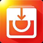 Descargar y Repost para Instagram-Image Downloader icon
