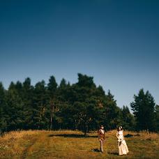 Wedding photographer Yura Fedorov (yorafedorov). Photo of 12.11.2017