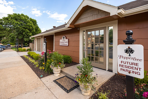 peppertree apartments in lawrence kansas maxus properties
