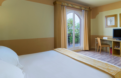 Double Room - 1 or 2 beds