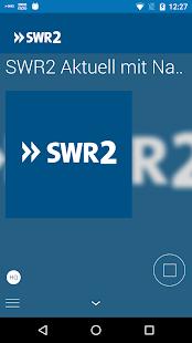 SWR2 Radio - náhled