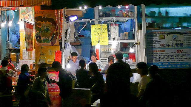 Street Snack, After Work, Sheung Wan, hong kong, snack  上環, 放工, 小食, 香港,