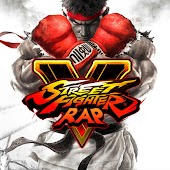 Time to Rise up (Street Fighter V)