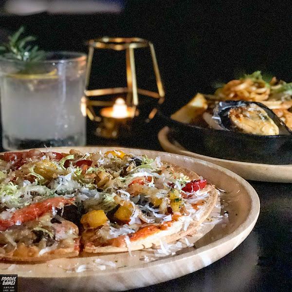 BOS Bar&Bistro 餐酒館