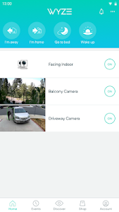 Wyze 2 3 16 + (AdFree) APK for Android