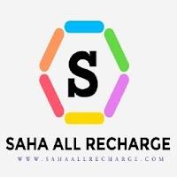 NEW SAHA ALL RECHARGE