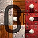Unroll BallZ icon
