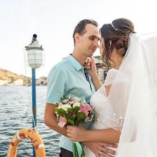 Wedding photographer Natalya Yankovskaya (nyankovskaya). Photo of 18.09.2018
