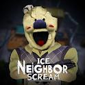Horror Ice Scream Neighbor Hello Series icon