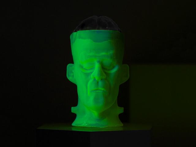 Peopoly Moai Laser SLA 3D Printer - Kit
