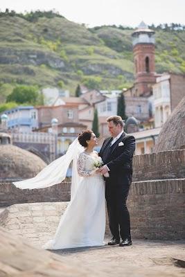 Wedding photographer Nata Abashidze-Romanovskaya (Romanovskaya). Photo of 15.05.2017
