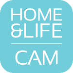 Home&Life CAM Icon
