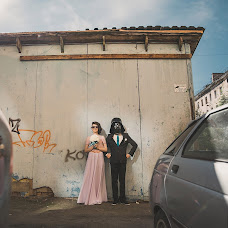 Wedding photographer Aleksandr Konovalov (Kbah). Photo of 27.04.2016
