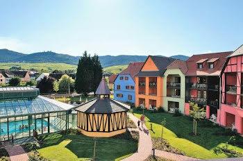 appartement à Eguisheim (68)