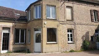 Maison Sergines (89140)