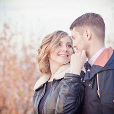 Wedding photographer Olga Savluk (Olichcka). Photo of 30.11.2015