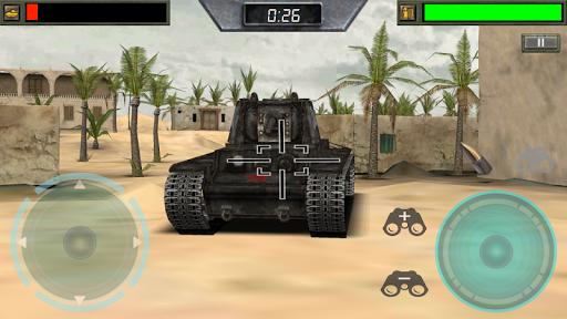War World Tank 2 1.3.0 screenshots 4