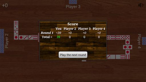Gaple Domino Offline 1.4 screenshots 5