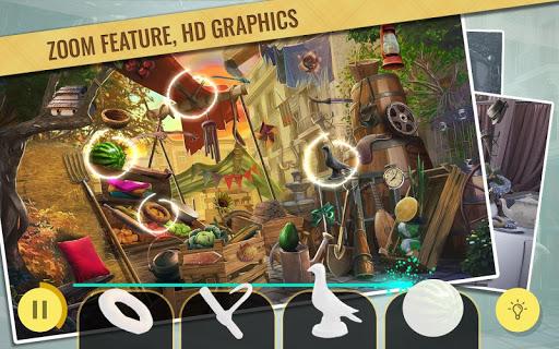 Sherlock Holmes Hidden Objects Detective Game 3.01 screenshots 2
