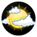 Navbar Weather - forecast at your Navigation Bar icon