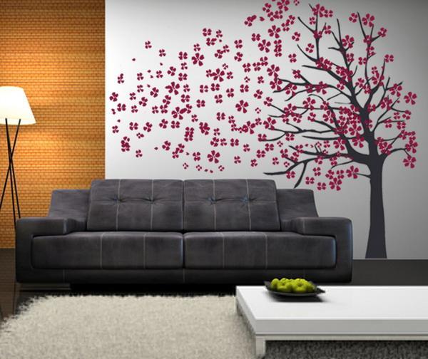 wall decoration designs ideas screenshot