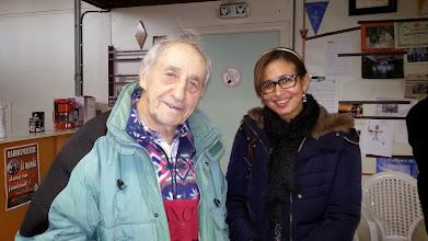 Photo: F6ABF - Mme Najat DELDOULI