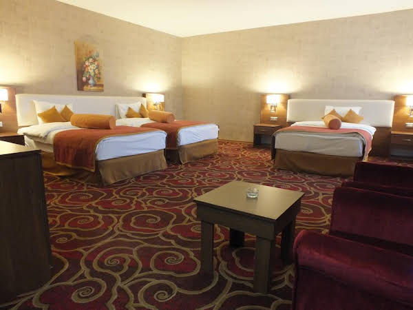 Royal Berk Hotel