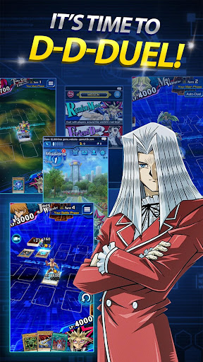 Yu-Gi-Oh! Duel Links 4.6.0 screenshots 7