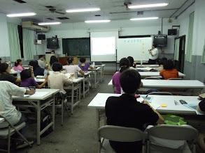 Photo: 20110919應用客語(中高級檢定考課程)001