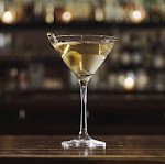Rich's Martini