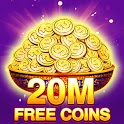 Double Win Casino Slots!Live Slots in Vegas Casino icon