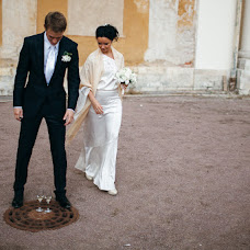 Wedding photographer Anton Bublikov (Bublikov). Photo of 28.05.2016
