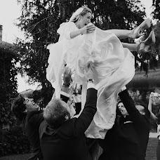 Wedding photographer Joaquín González (joaquinglez). Photo of 26.06.2018
