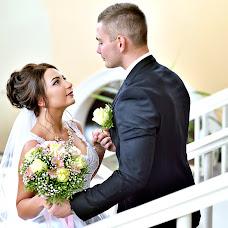 Wedding photographer Sergey Tymkov (Stym1970). Photo of 24.11.2017