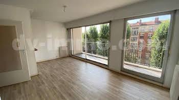 Studio 28,64 m2