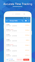 Hours Keeper - Time Tracking screenshot thumbnail