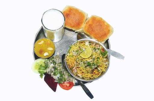 Savtamali Misal House menu 2