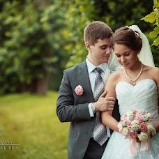 Wedding photographer Konstantin Denisov (KosPhoto). Photo of 28.07.2015