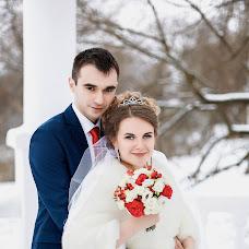 Wedding photographer Yuliya Burdakova (vudymwica). Photo of 09.01.2018
