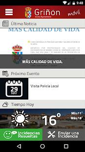 Ayuntamiento de Griñón - náhled